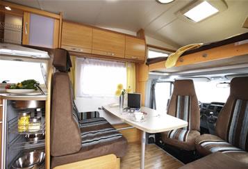 Kussens Caravan Bekleden : Demooistoffeerder stofferen van boten campers caravans ook